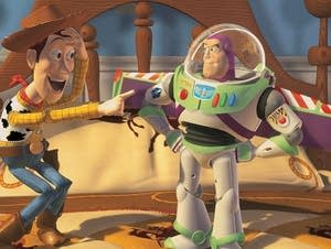 toy story frame capture