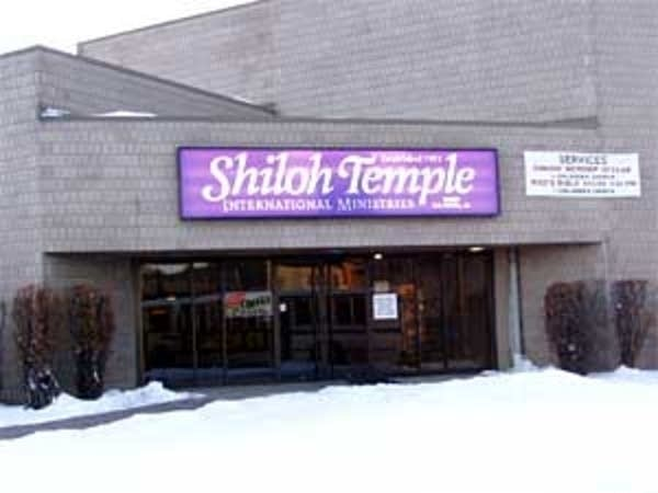 Shiloh Temple International Ministries
