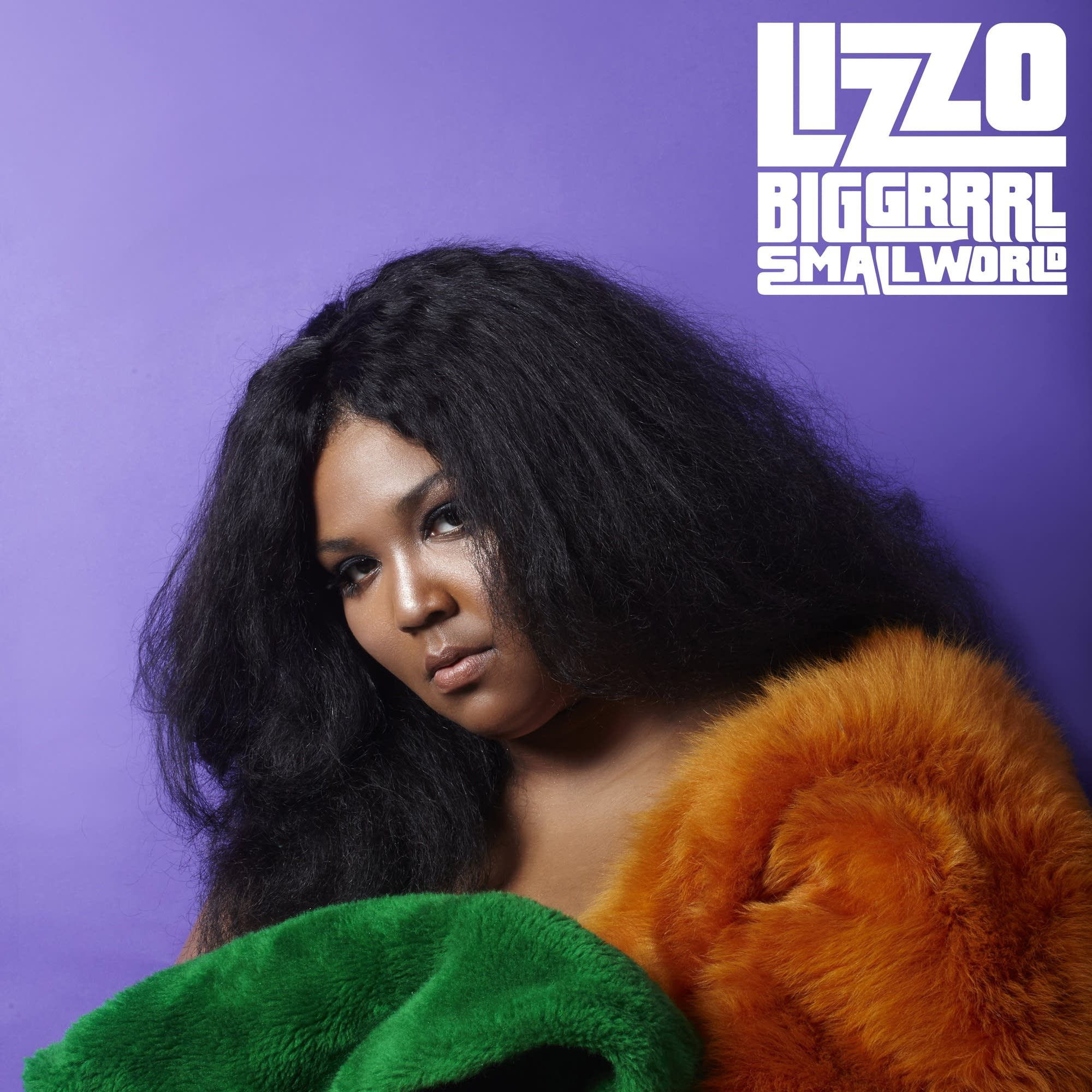 Lizzo, 'Big GRRRL Small World'