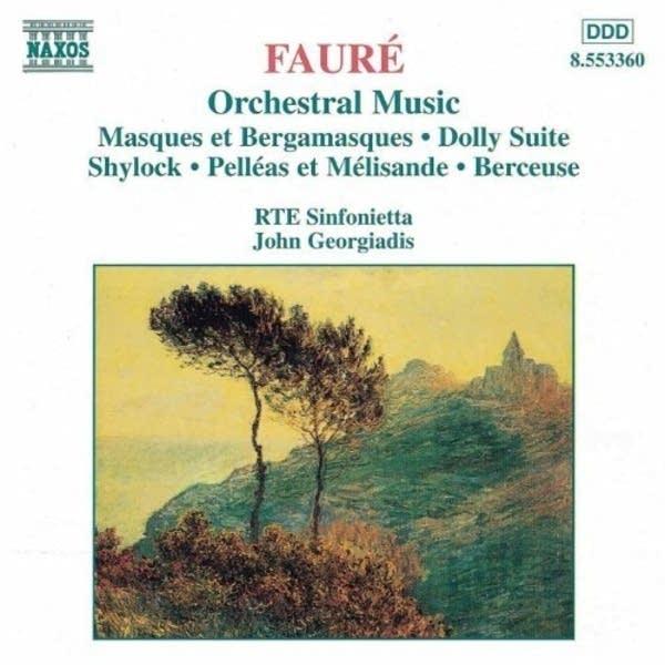 Gabriel Faure - Dolly Suite: Berceuse