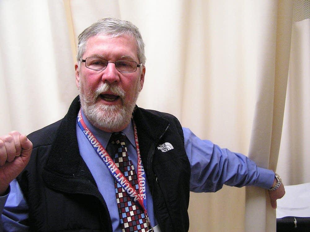James Carlson