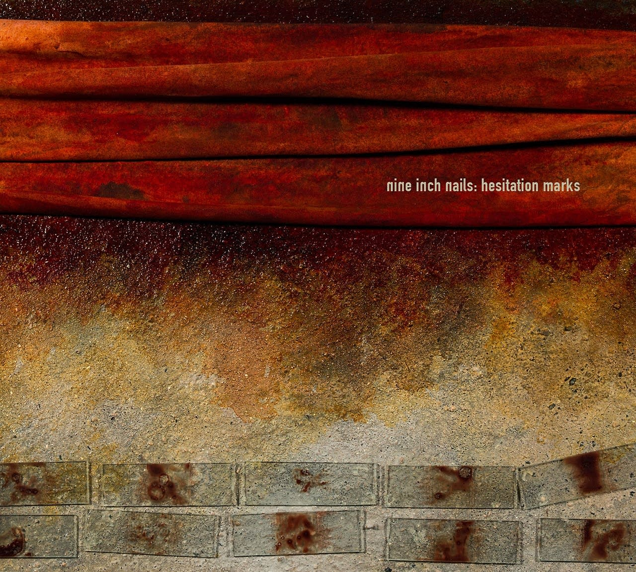 Album Review: Nine Inch Nails, \'Hesitation Marks\' | The Current