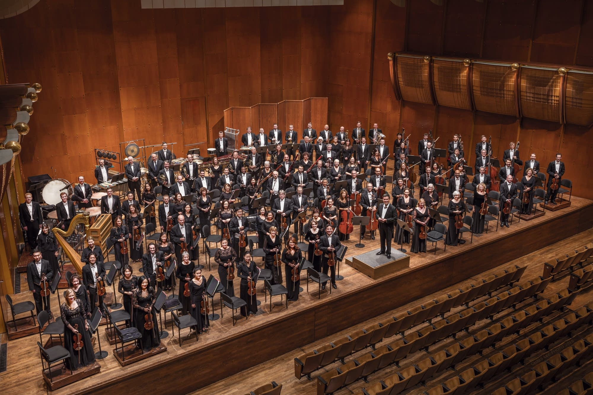 giveaway: two tickets to the new york philharmonic's tchaikovsky
