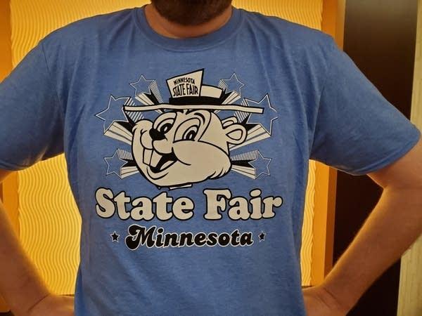 TBTL: Bonvoy Fair Shirt