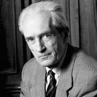 Gustav Leonhardt (1928-2012)
