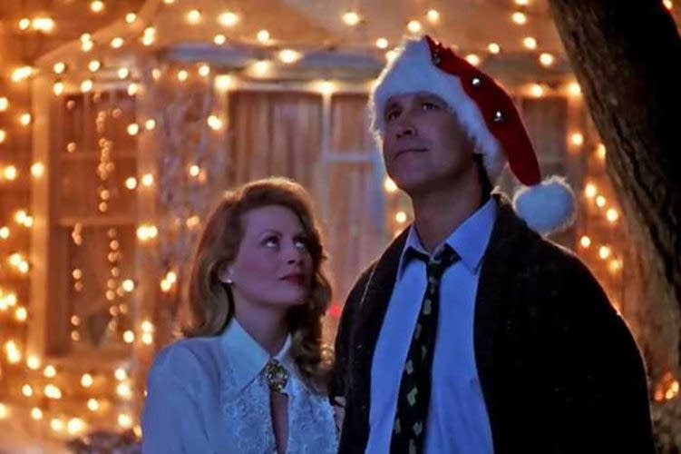 'National Lampoon's Christmas Vacation.'