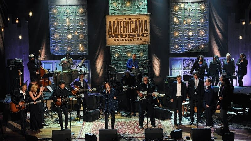 The Americana Music Association Honors and Awards