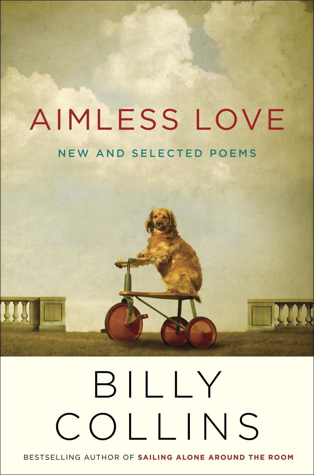 'Aimless Love' by Billy Collins