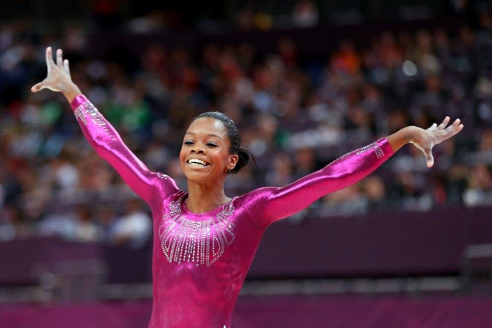 Olympics Day 6 - Gymnastics