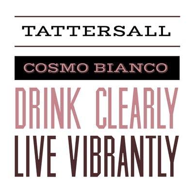 Tattersall Cosmo Bianco
