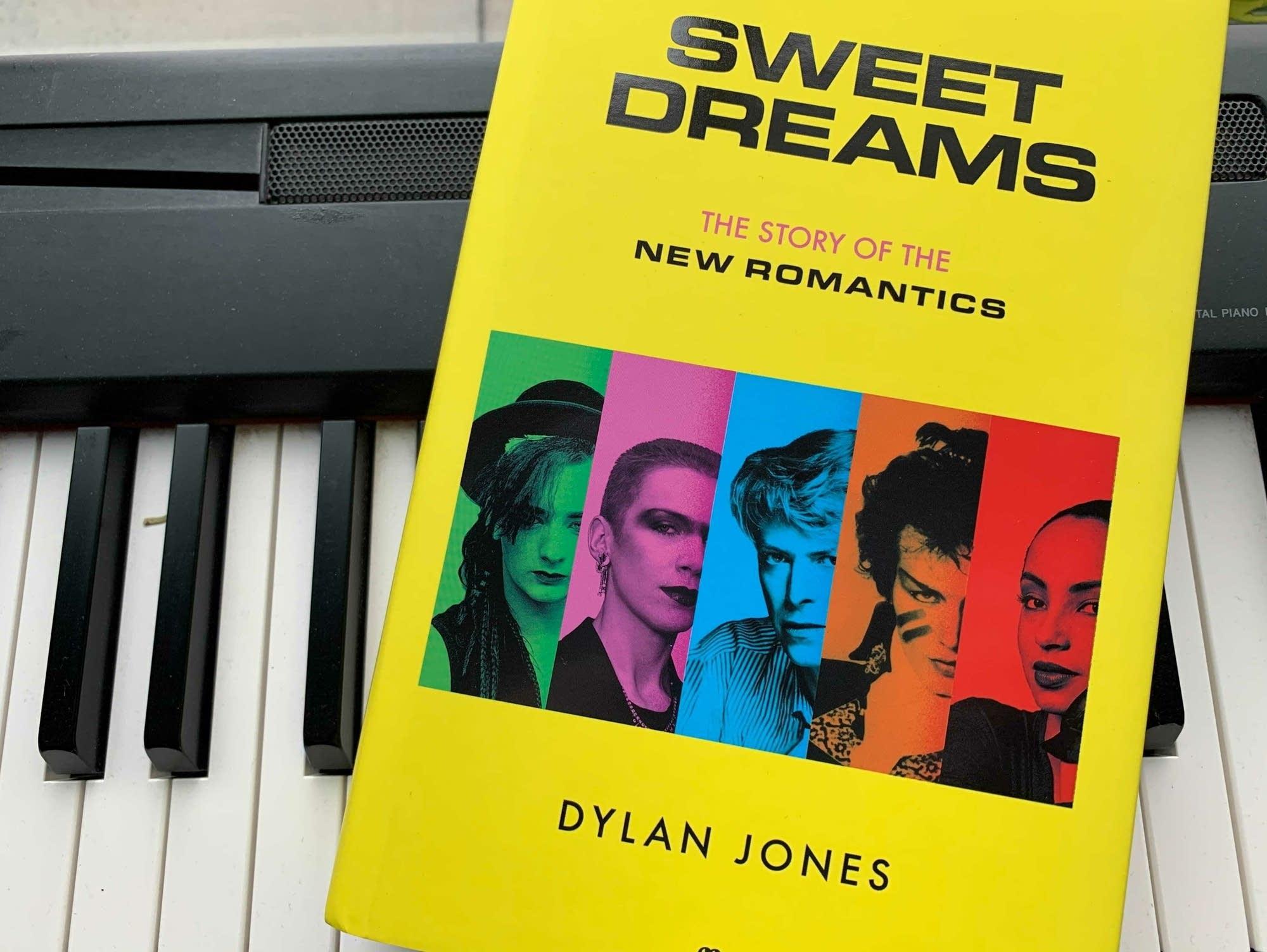 Dylan Jones's 'Sweet Dreams.'