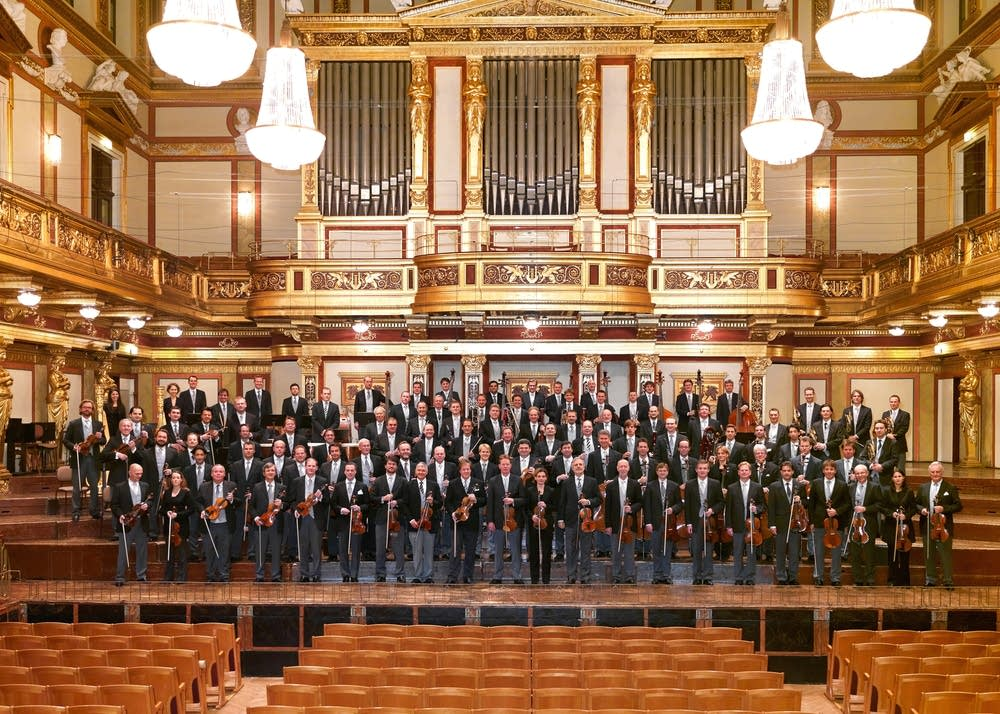 The Vienna Philharmonic