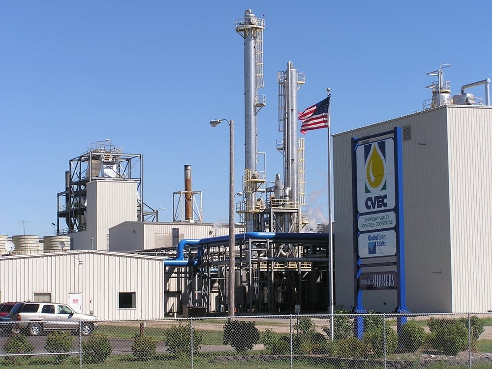 Chippewa Valley Ethanol
