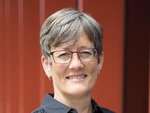 Professor Kristina Boerger