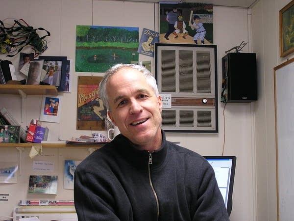 Jim Pokorney