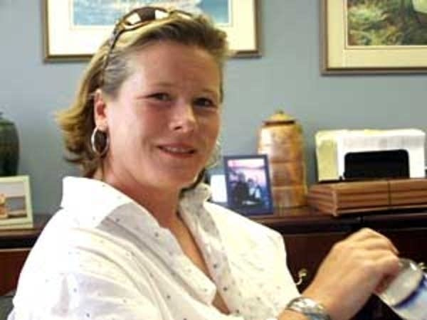 Plaintiff Kristina Lemon