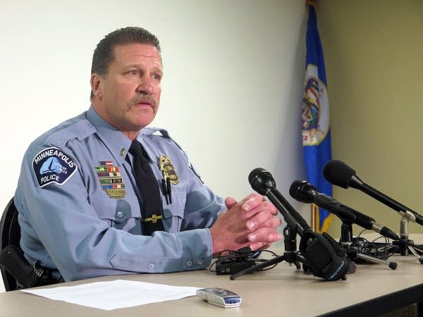 Mpls. police union head has serious reservations on de-escalation ...