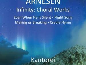 'Kim Andre Arnesen: Infinity'