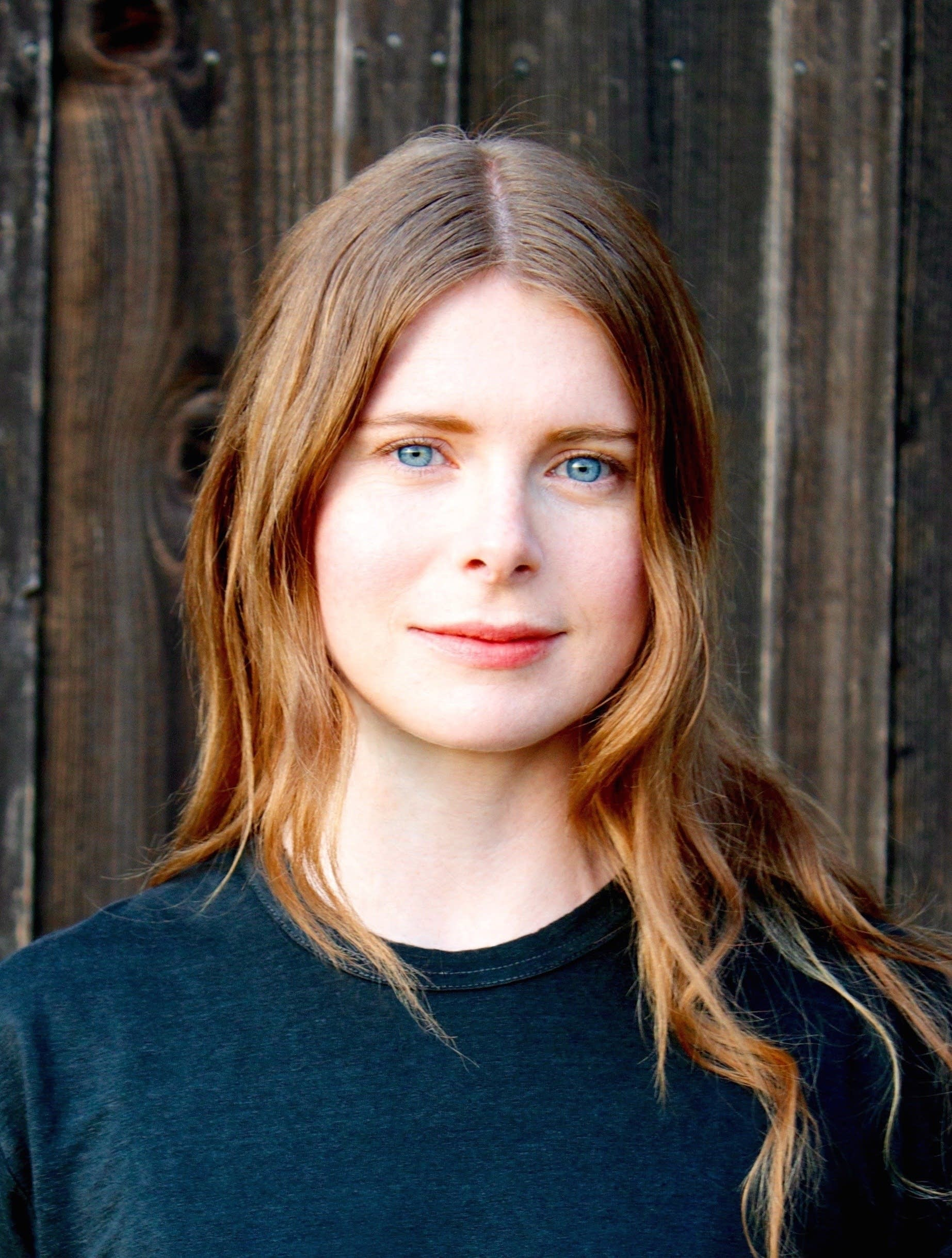 Emma Cline's debut novel set off a bidding war.
