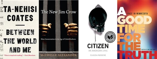 Recommended books on race