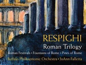 Ottorino Respighi - Roman Festivals: IV. La Befana