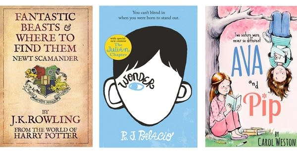 Middle school reads