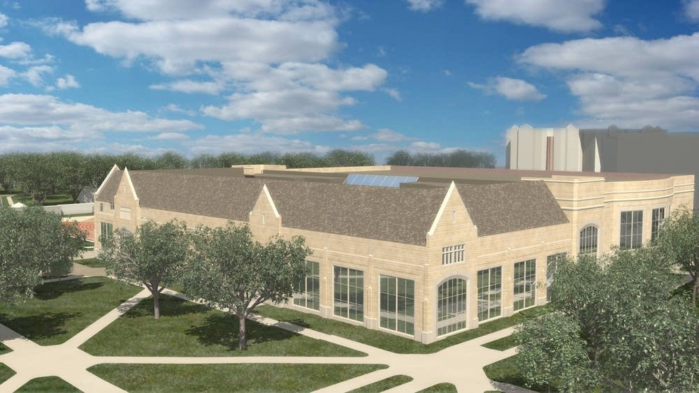 Anderson Athletic and Recreation Complex