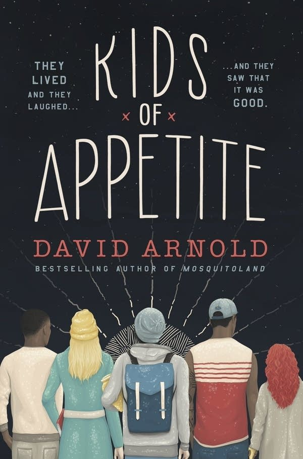 'Kids of Appetite' by David Arnold