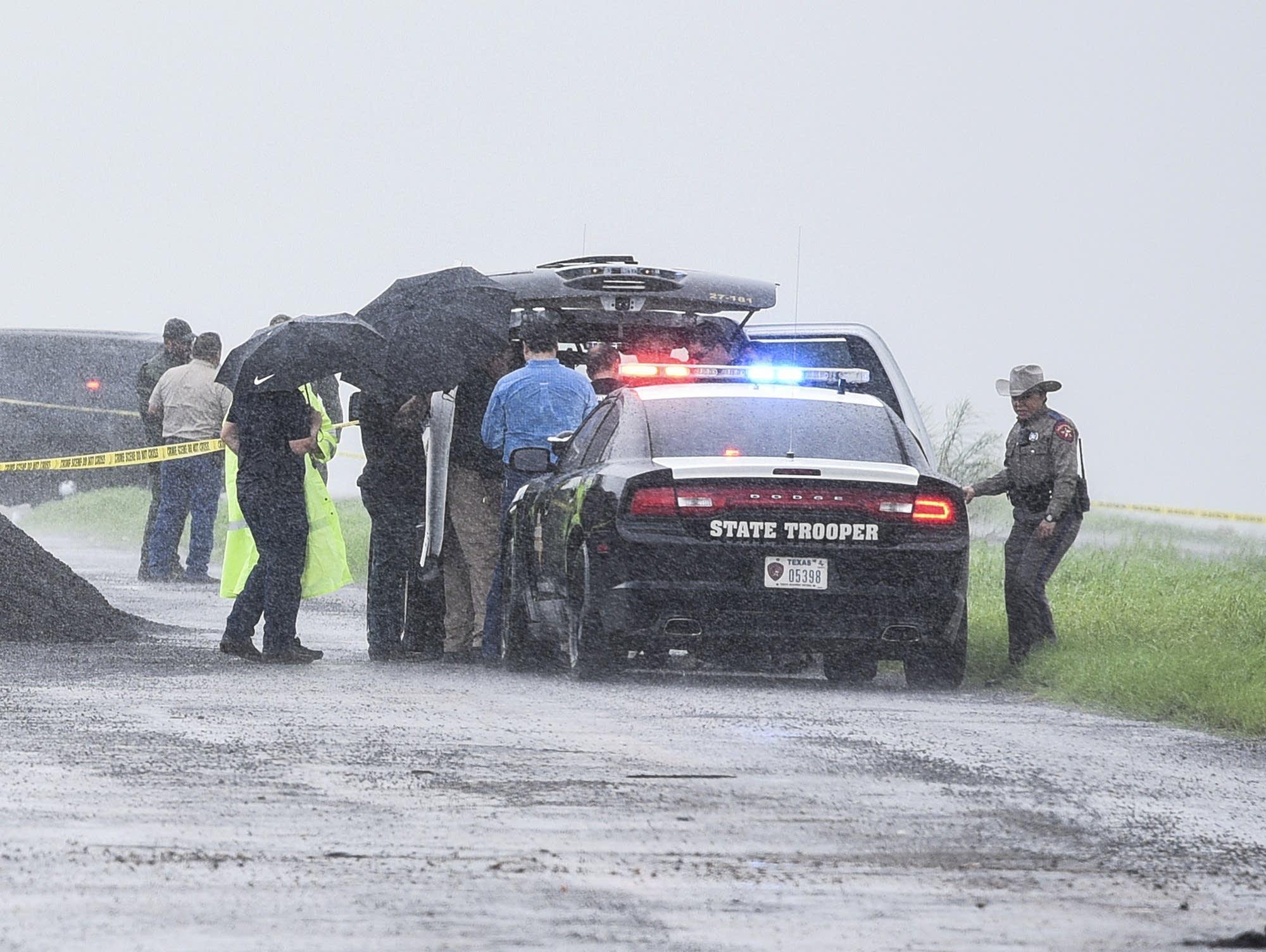 Texas murders