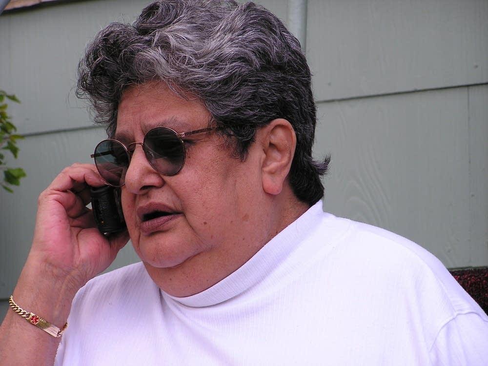 Martha Cardenas