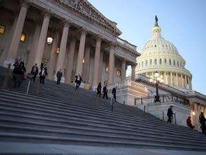 Midnight on Friday is Congress' deadline to avoid a shutdown