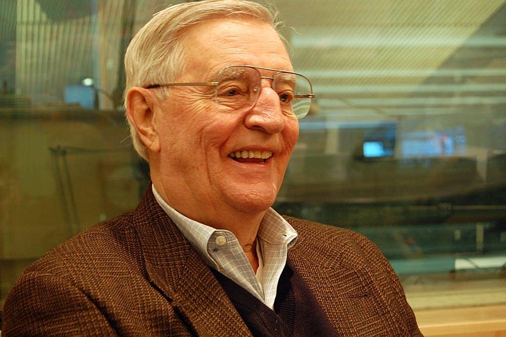 Walter Mondale,