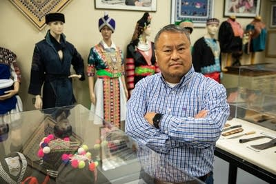 Hmong Minnesotans see parallels in Afghan refugee crisis