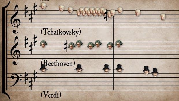 Classical Mashup II