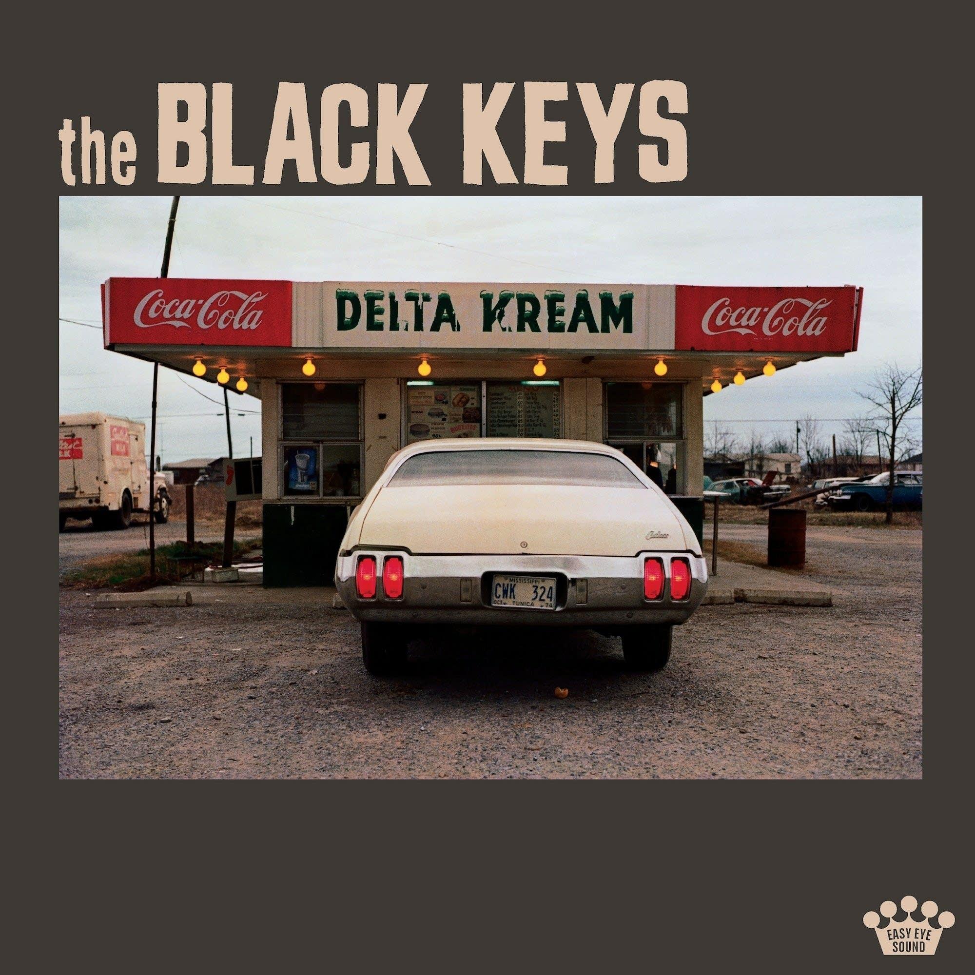 The Black Keys, 'Delta Kream'