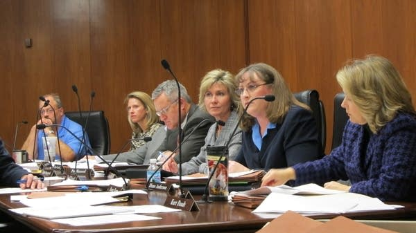 House Commerce and Regulatory Reform Committee