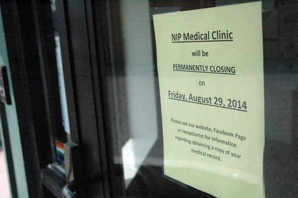 The Neighborhood Involvement Program clinic