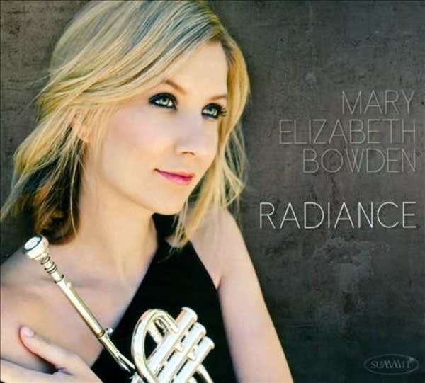 Mary Bowden - 'Radiance'