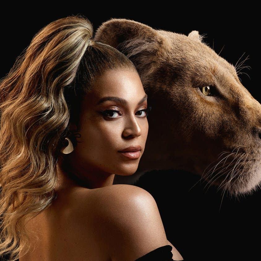 Beyonce - The Lion King