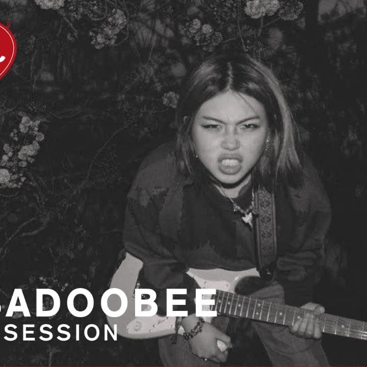 Beabadoobee - Virtual Session