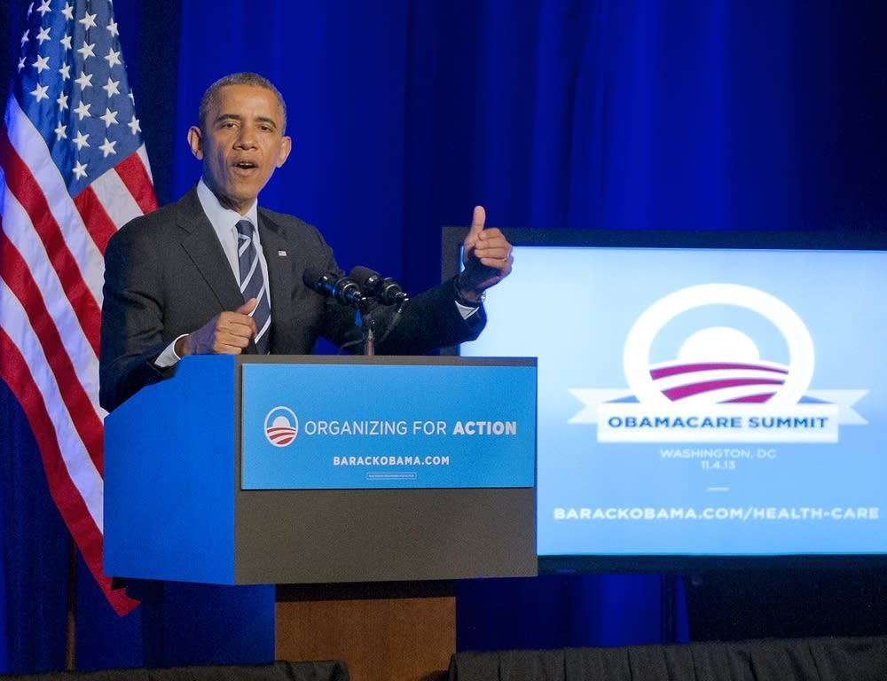 Obamacare Summit