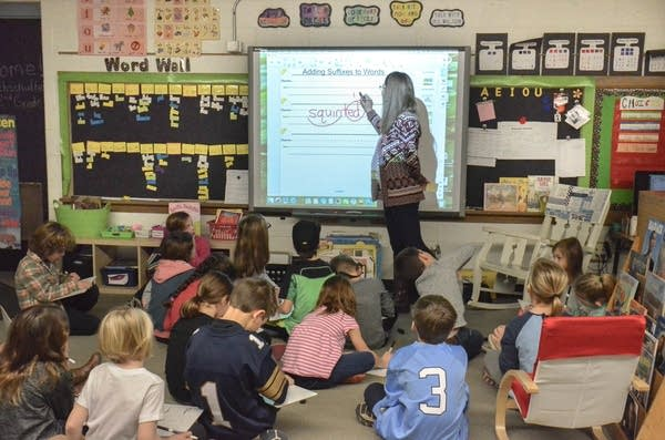 In Ohio, parents demand change for dyslexic kids