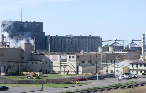 Duluth plant closing