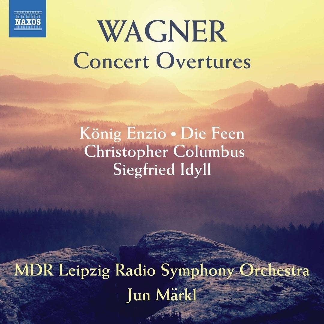 Richard Wagner - Das Liebesverbot: Overture