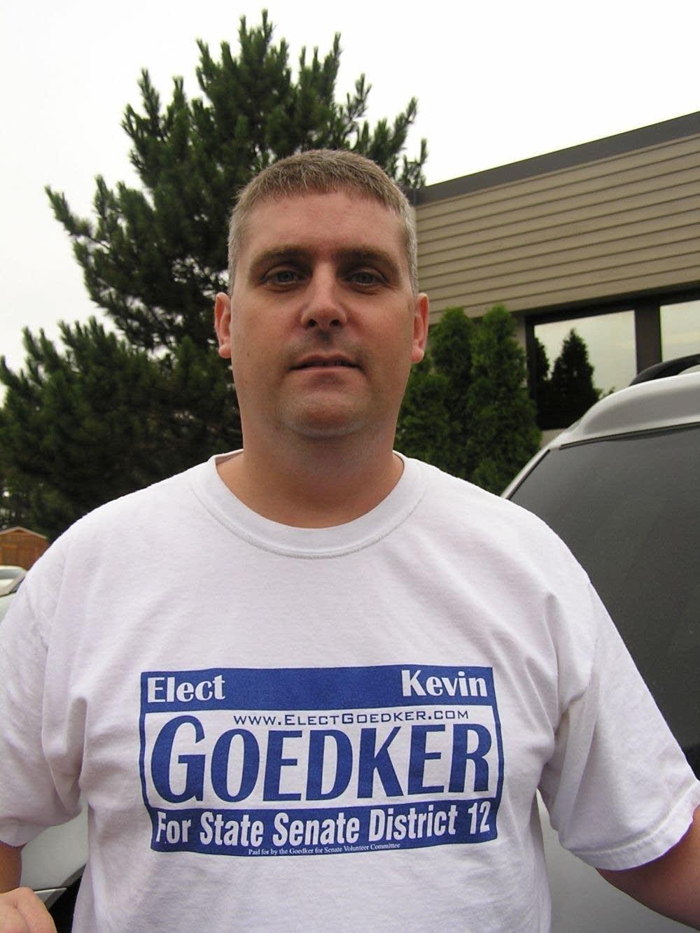 Kevin Goedker
