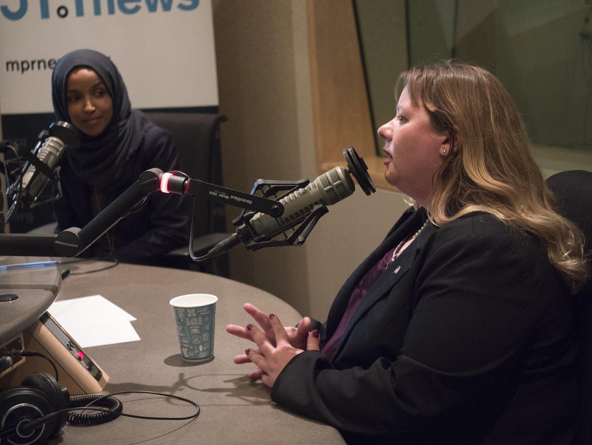MPR News 5th Congressional District debate
