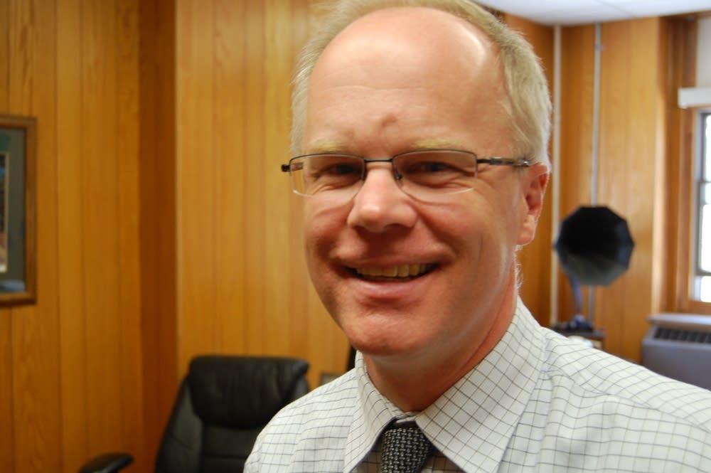 Bill Strom