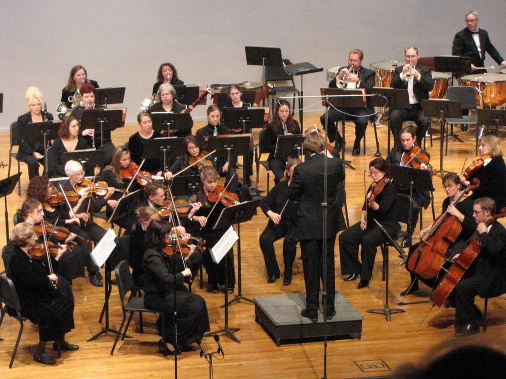 St. Cloud Symphony Orchestra