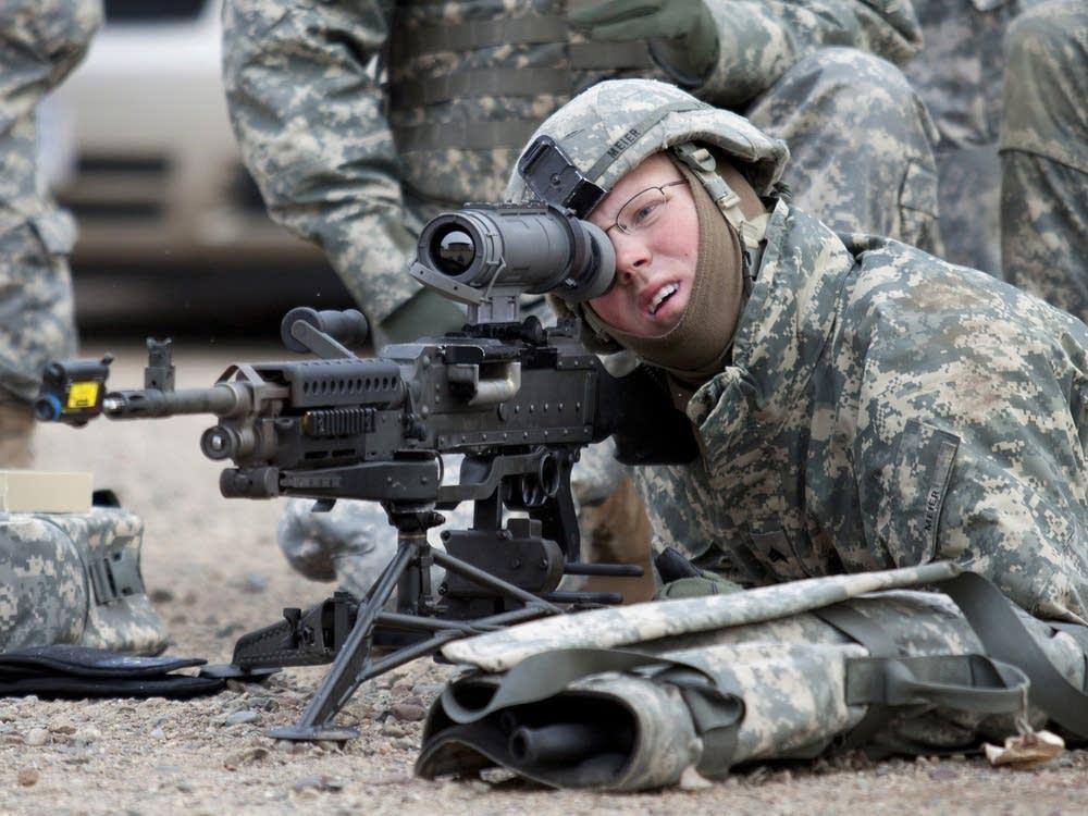 Sgt. Roman Meier