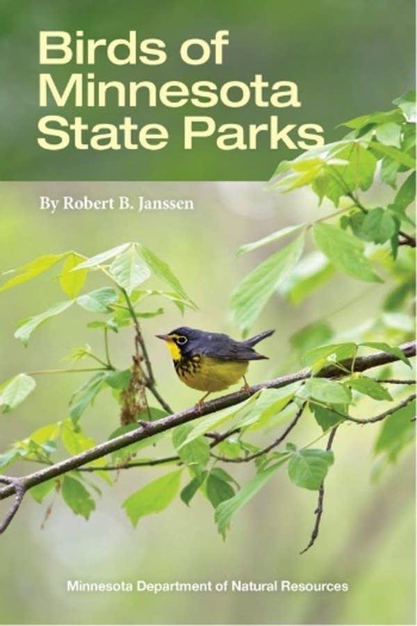 'Birds of Minnesota State Parks'